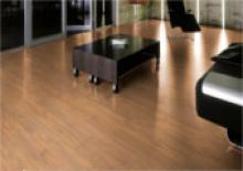 Дерев'янна підлога
